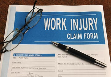 If you have been injured at work, the paperwork and red tape can be frustrating. Call a Deer Park Work Injury Lawyer for help getting the money you deserve.